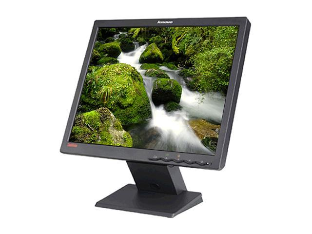 "lenovo ThinkVision LS1922 Business Black 18.5"" 5ms Widescreen LED Backlight LCD Monitor"