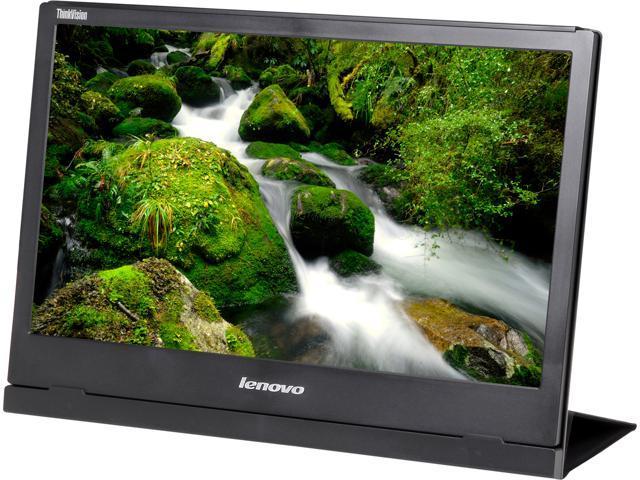 lenovo ThinkVision LT1421 (1P0C18006) 14