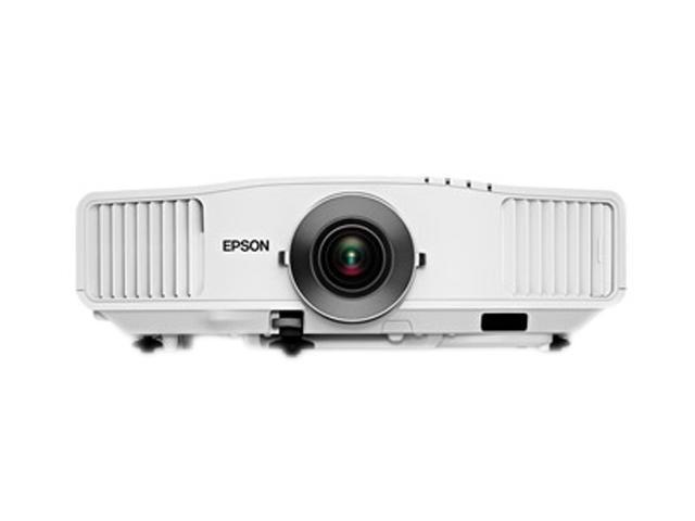 EPSON V11H379020 3LCD PowerLite 4300 Multimedia Projector