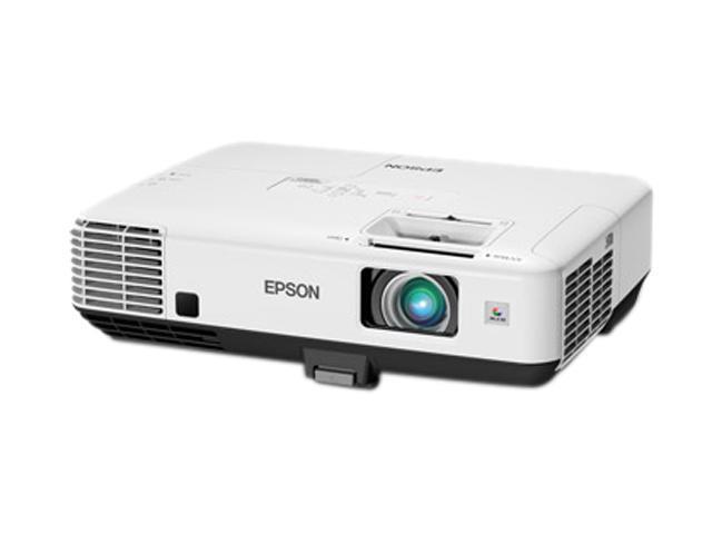 EPSON PowerLite 1880 1024 x 768 4000 Lumens 3LCD Multimedia Projector
