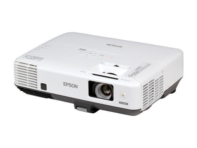 EPSON PowerLite 1850W 3LCD Multimedia Projector