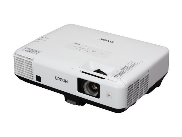 EPSON VS410 (V11H407020) 3LCD Multimedia Projector