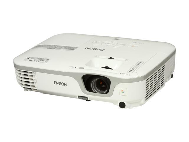 EPSON V11H429020 1024 x 768 2800 lumens 3LCD PowerLite X12 Multimedia Projector