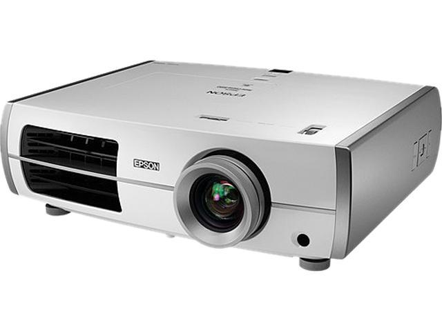 EPSON PowerLite Home Cinema 8350 1920 x 1080 3LCD Home Theater Projector