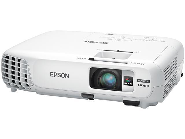 EPSON EX6220 3LCD Projector