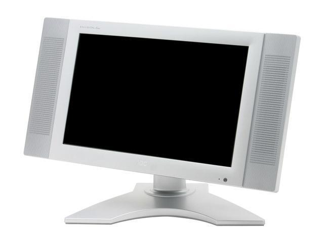 "AOC 17"" Envision series LCD TV Monitor A17W221"