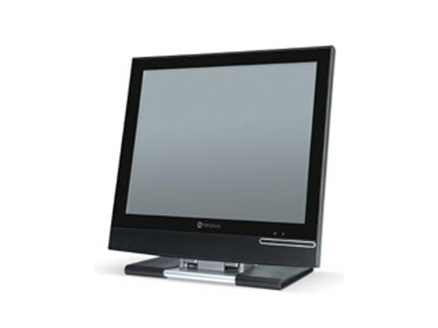 """AG Neovo E-19A Black 19"""" 12ms LCD Monitor 250 cd/m2 500:1 Built-in Speakers"""