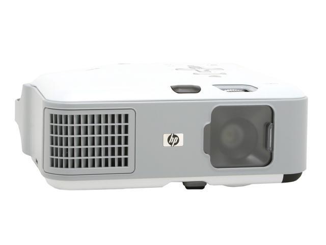 HP VP6310 800 x 600 1600 ANSI (max) lumens DLP Projector