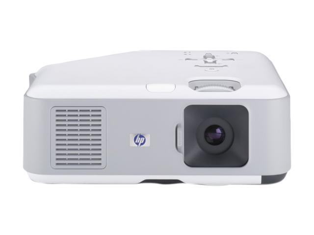 HP VP6320 DLP Projector
