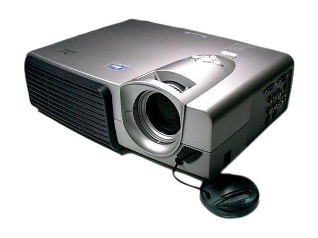 HP VP6110 DLP Projector