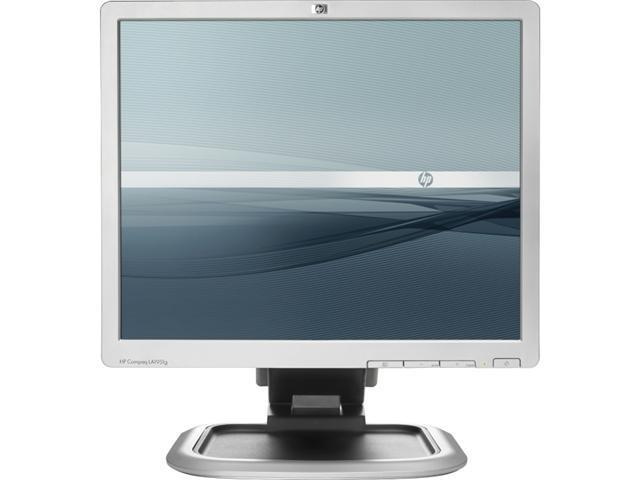 "HP LA1951g (EM890AA#ABA) Black 19"" 5ms LCD Monitor"