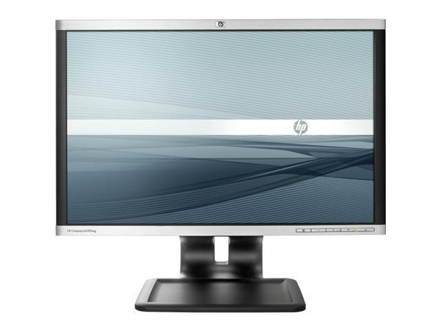 """COMPAQ LA2205wg (NM274AA#ABA) Black/Silver 22"""" 5ms Widescreen LCD Monitor"""