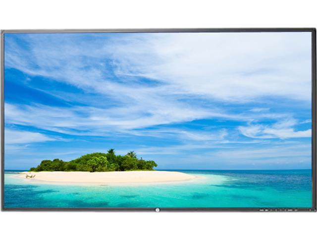 "HP XG826A8 47"" LD4700  Widescreen LCD Flat Panel Digital Signage Display"