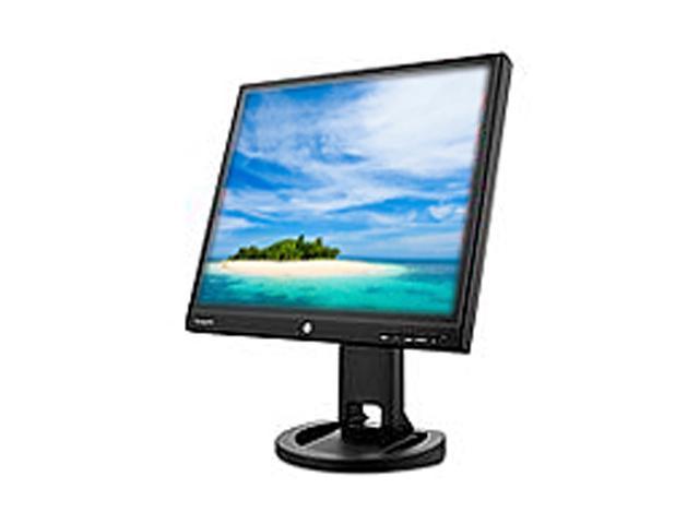 HP Compaq L191s Black 19