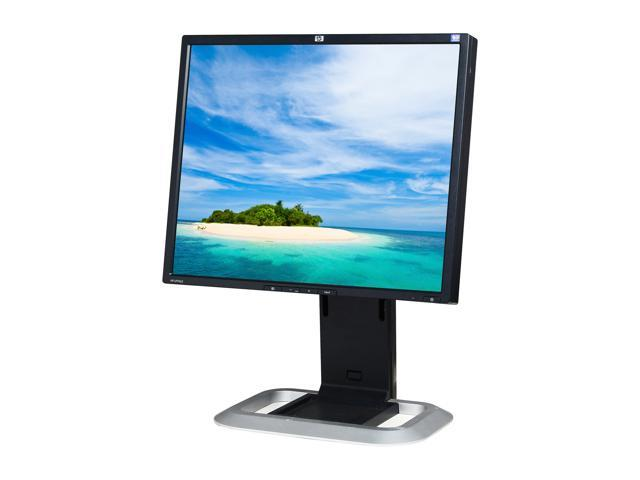 "HP LP1965 Carbonite 19"" 6ms(GTG) LCD Monitor"