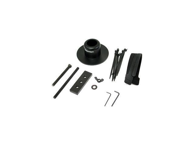 Grommet Mount Base for DS100 (Black)