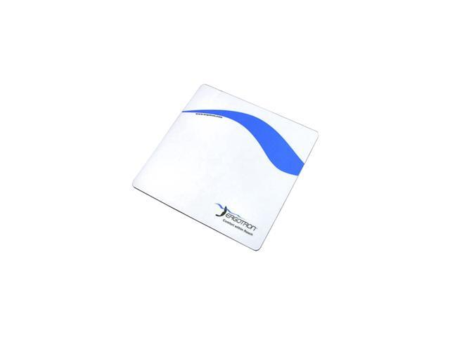 ERGOTRON 85-025-079 Mouse Pad - Blue and White