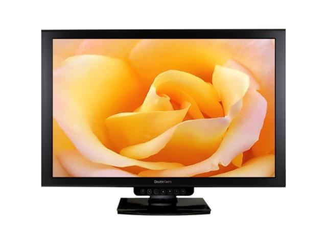 "DoubleSight DS-307W Black 30"" 7ms Widescreen Wide Screen LCD Monitor with IPS Panel Techology"