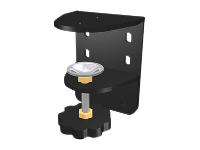 DoubleSight DS-CLMP1 Desk Clamp for Flex Stand Base Replacement Style