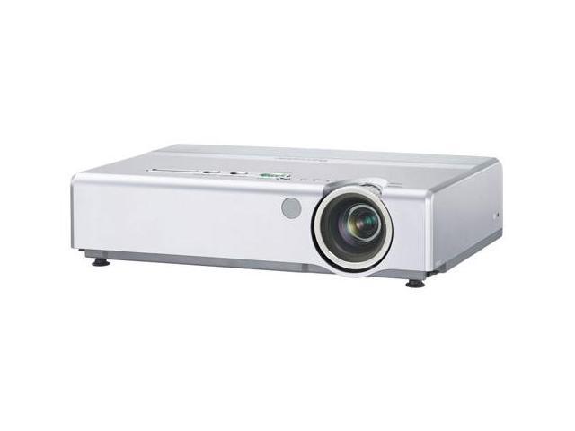 Panasonic PT-LB60U 1024 x 768 3,200 Lumens LCD Projector 400:1