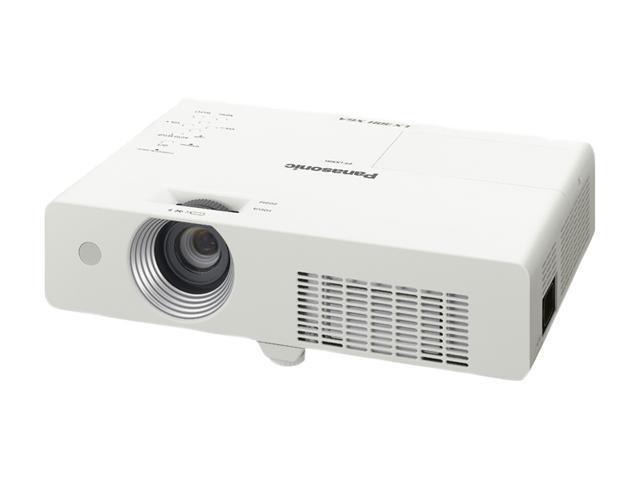 Panasonic PTLX30HU 1024 x 768 3000 lumens LCD Projector