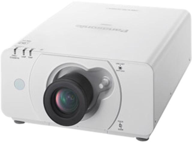 Panasonic PTDW530U 1280 x 800 4000 lumens DLP Projector,HDMI/RS-232/LAN/DVI 13LB 2000:1