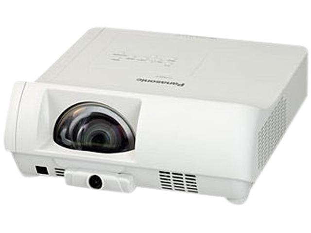 Panasonic PTTW231RU 1280 x 800 2500 Lumens LCD Projector