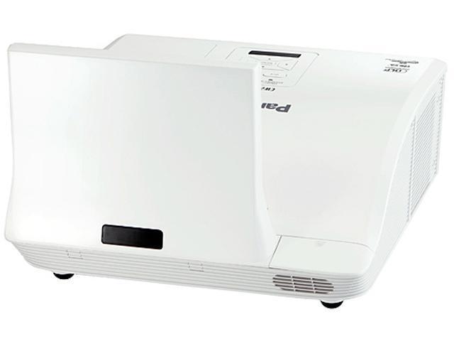 Panasonic PTCW240U 1280 x 800 2600 lm DLP DLP 3D Projector
