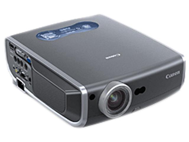 Canon REALiS WUX10 Mark II 1920 x 1200 3200 lumens LCoS Projector