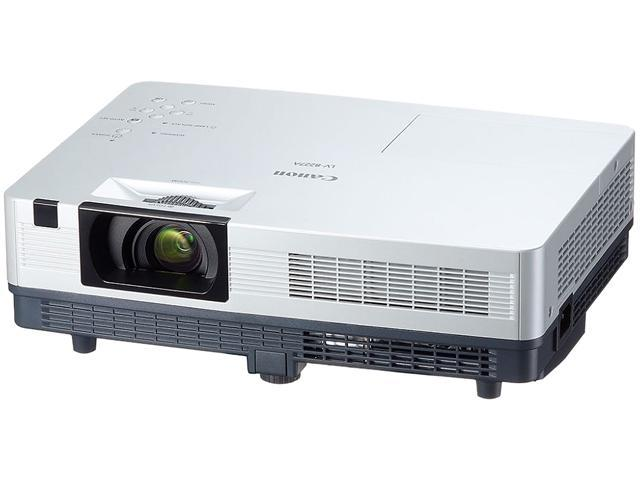 Canon LV-7297M LCD Projector