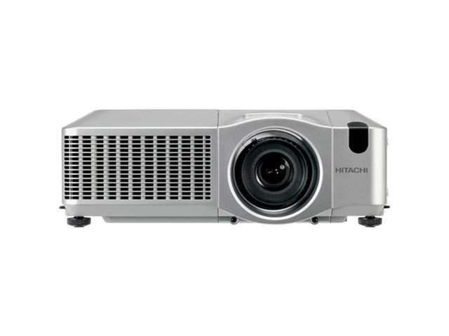 HITACHI CP-X615 3LCD Projector w/Network