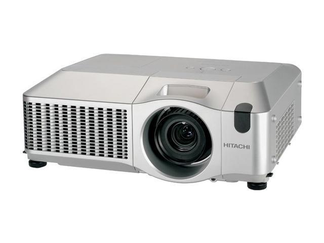 HITACHI CPX809 Projector