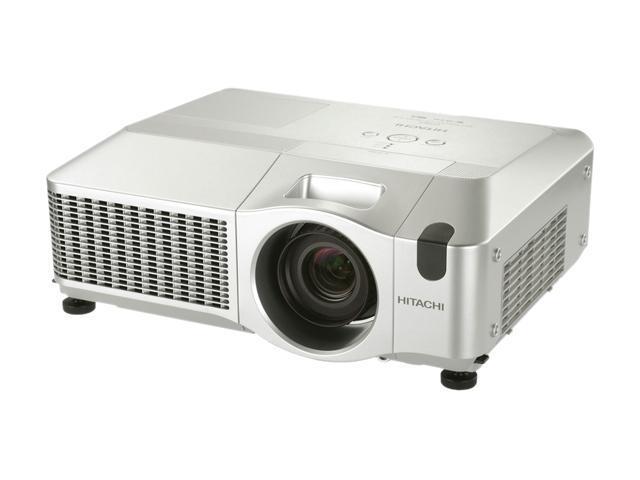 HITACHI CP-SX635 LCD Installation Projector
