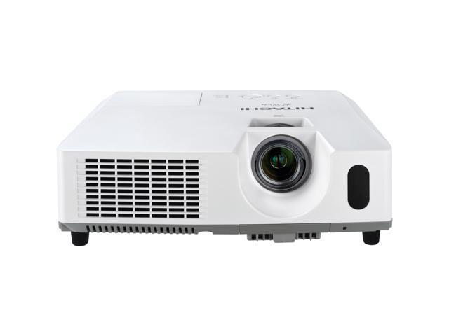 HITACHI CP-X4011N XGA 4000 ANSI Lumens Multimedia 3LCD Projector w/ Network - Retail