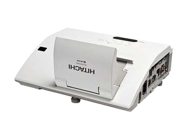 HITACHI IPJ-AW250N 1280 x 800 2500 Lumens 3LCD Projector