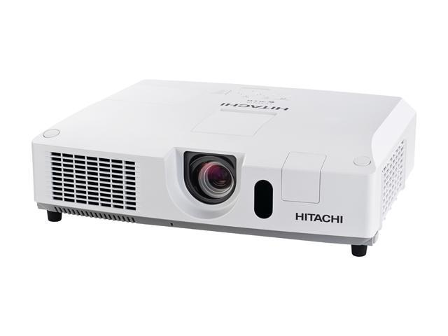 HITACHI CP-X4021N 1024 x 768 4000 Lumens 3LCD Projector