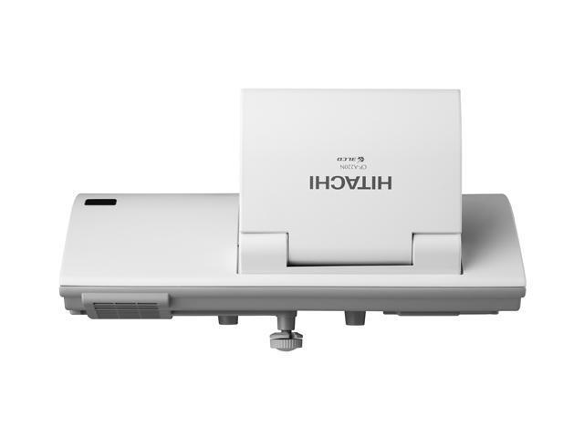 HITACHI CPA220N 1024 x 768 2200 Lumens 3LCD Projector
