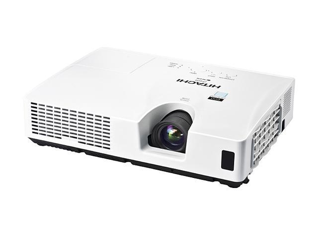 HITACHI CP-X2521WN 3LCD Projector