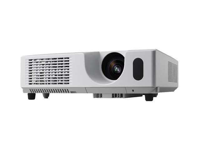 HITACHI CP-X2515WN 1024 x 768 2,700 ANSI lumens 3LCD Projector