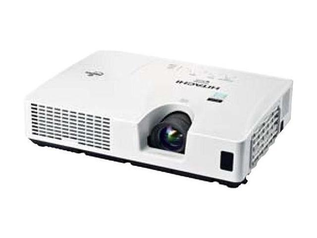 HITACHI CP-X3021WN 3LCD Projector