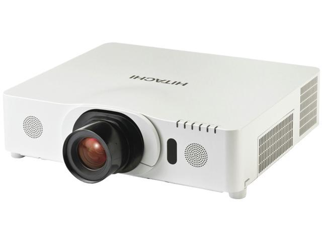 HITACHI CP-X8170 1024 x 768 7000 ANSI Lumens LCD Projector
