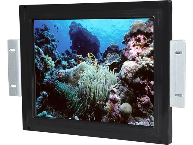Elo Touch Solutions E655204 1247L 12-Inch IntelliTouch Open-Frame Touch Monitor