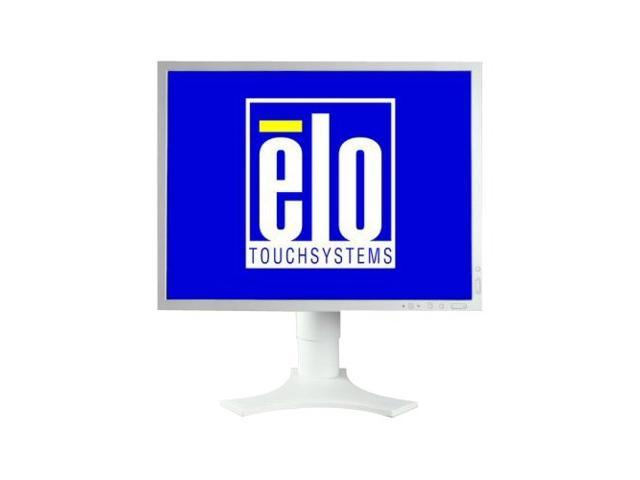 ELO TOUCHSYSTEMS 2020L(E485292) Black 20.1