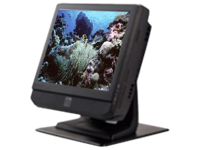 Elo TouchSystems E074781 B-Series Rev.A 17-inch All-in-One Desktop Touchcomputer