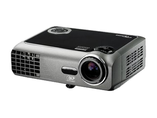 Optoma TW330 1280 x 800 2200 ANSI Lumens DLP Projector
