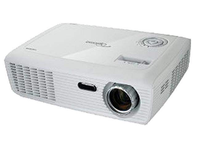 Optoma DW312 1280 x 800 3200 ANSI lumens DLP Projector