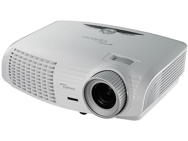 Optoma HD25 DLP 1080p 3D-Compatible Home Theater Projector