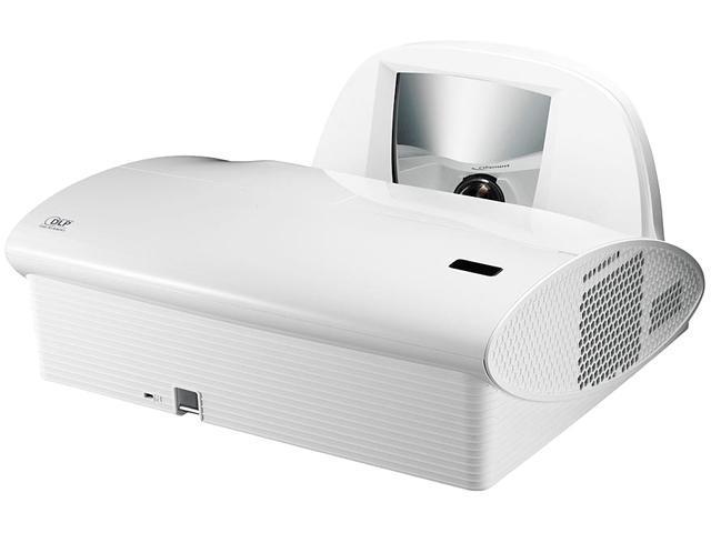 Optoma TW695UT-3D DLP Projector