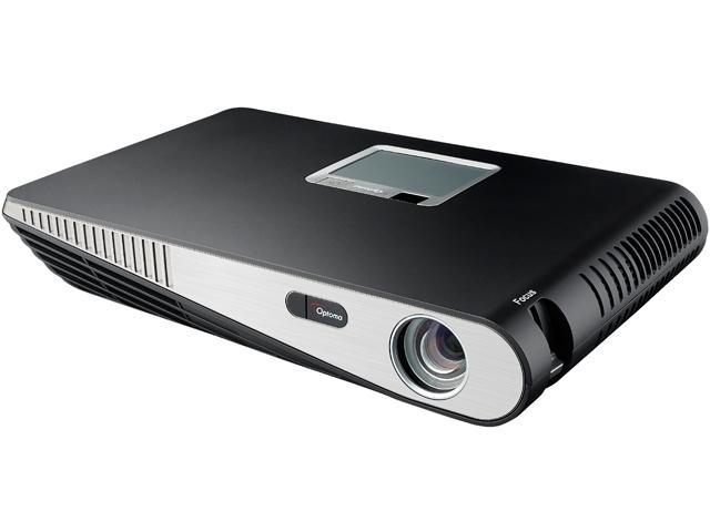 Optoma ML800 1280 x 800 800 Lumens DLP Projector