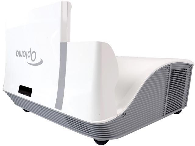 Optoma W307USTI 1280 x 800 3500 lumens DLP 3D Ready Projector - HDTV - 16:10